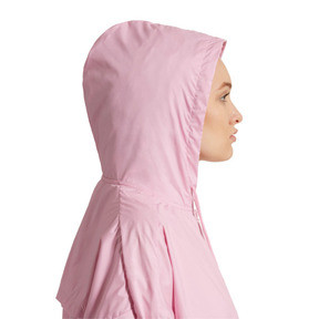 Thumbnail 4 of Classics Women's Windbreaker, Pale Pink, medium