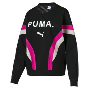 Chase Long Sleeve Women's Pullover