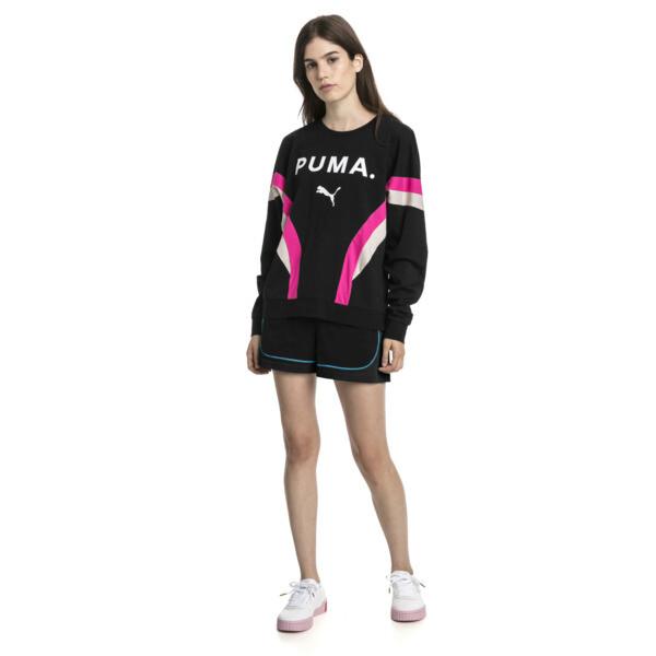 56d01e9b Chase Women's Long Sleeve Top | 01 | PUMA Long Sleeve T-Shirts ...