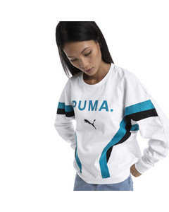 Image Puma Chase Long Sleeve Women's Pullover