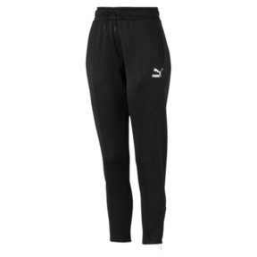 Thumbnail 4 of XTG 94 Damen Trainingshose, Puma Black, medium