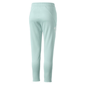 Thumbnail 4 of XTG 94 Women's Track Pants, Fair Aqua, medium