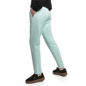 Thumbnail 3 of XTG 94 Women's Track Pants, Fair Aqua, medium