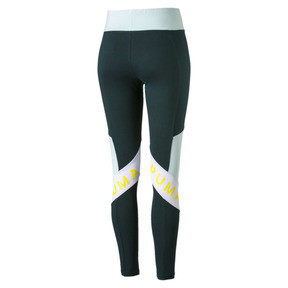 Thumbnail 4 of XTG Women's Leggings, Ponderosa Pine, medium