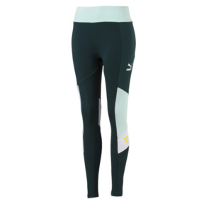 Thumbnail 1 of XTG Women's Leggings, Ponderosa Pine, medium