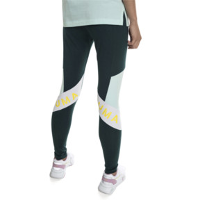 Thumbnail 3 of XTG Women's Leggings, Ponderosa Pine, medium