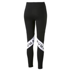 Imagen en miniatura 5 de Leggings de mujer XTG, Cotton Black, mediana