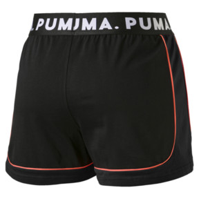 Thumbnail 3 of Chase Women's Shorts, Cotton Black, medium