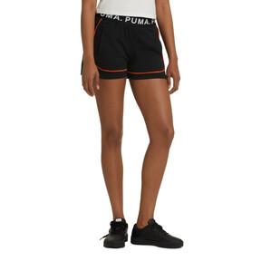 Thumbnail 1 of Chase Women's Shorts, Cotton Black, medium