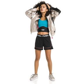 Thumbnail 5 of Chase Women's Shorts, Cotton Black, medium