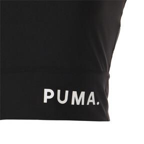 Thumbnail 7 of CHASE ウィメンズ クロップトップ, Puma Black, medium-JPN