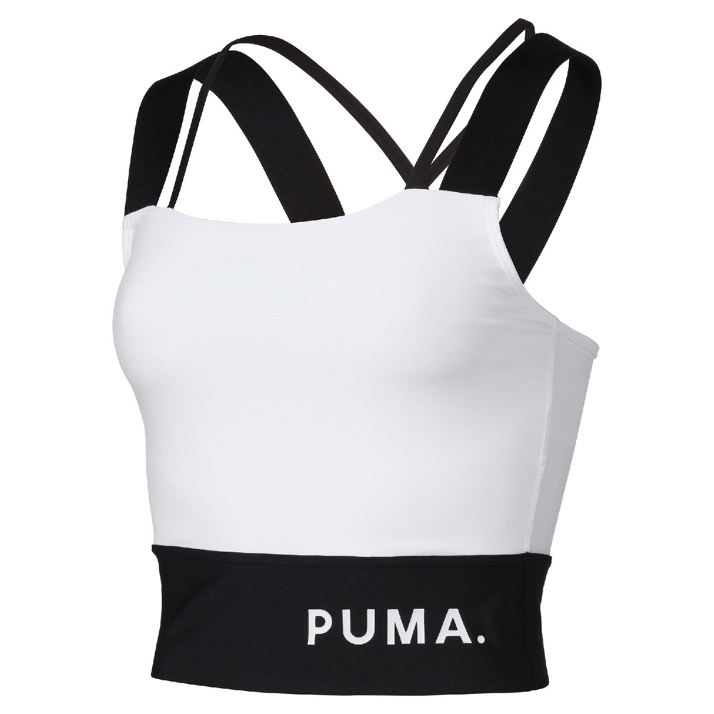 Image Puma Chase Women's Crop Top #1