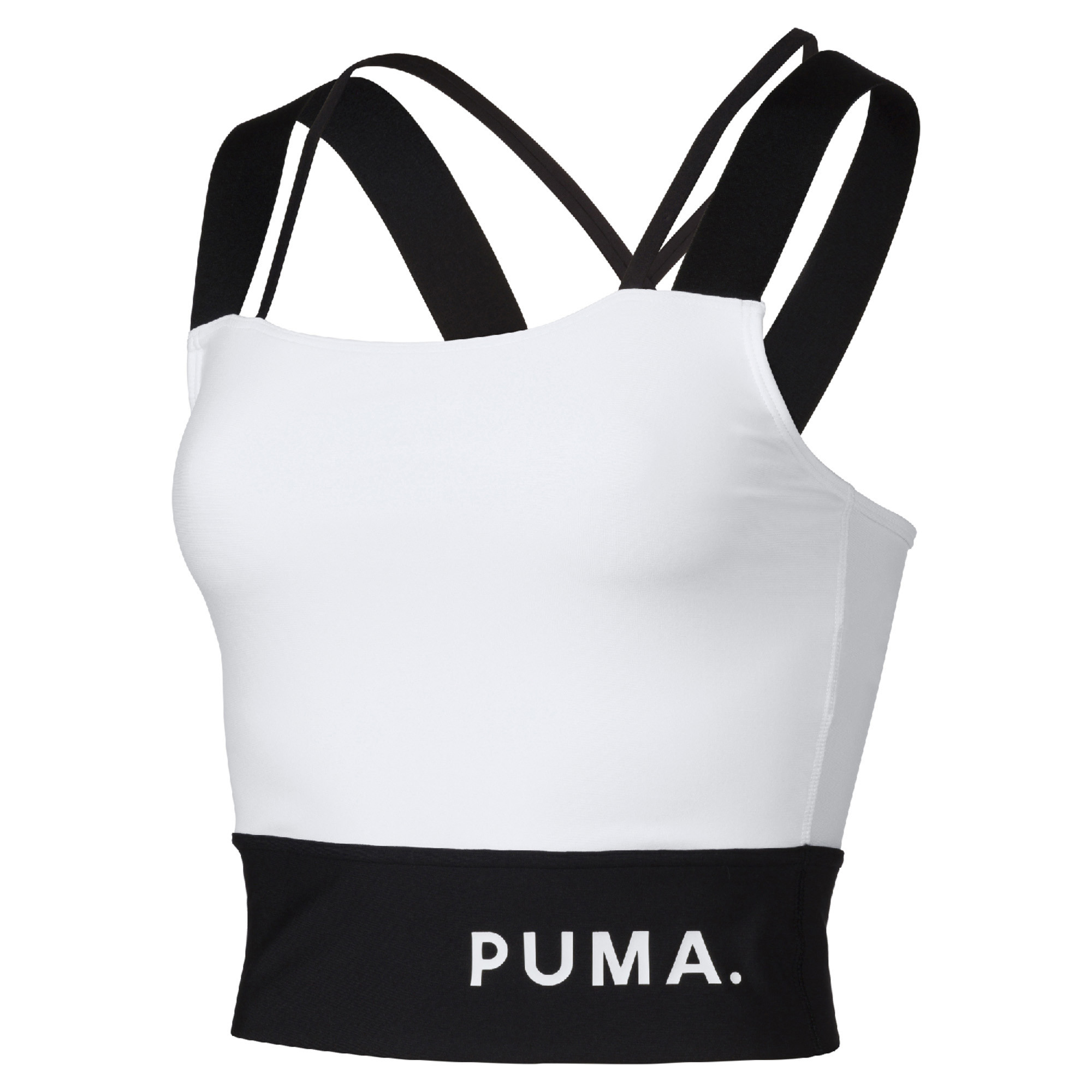 Image Puma Chase Women's Crop Top #4