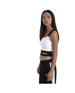 Image Puma Chase Women's Crop Top