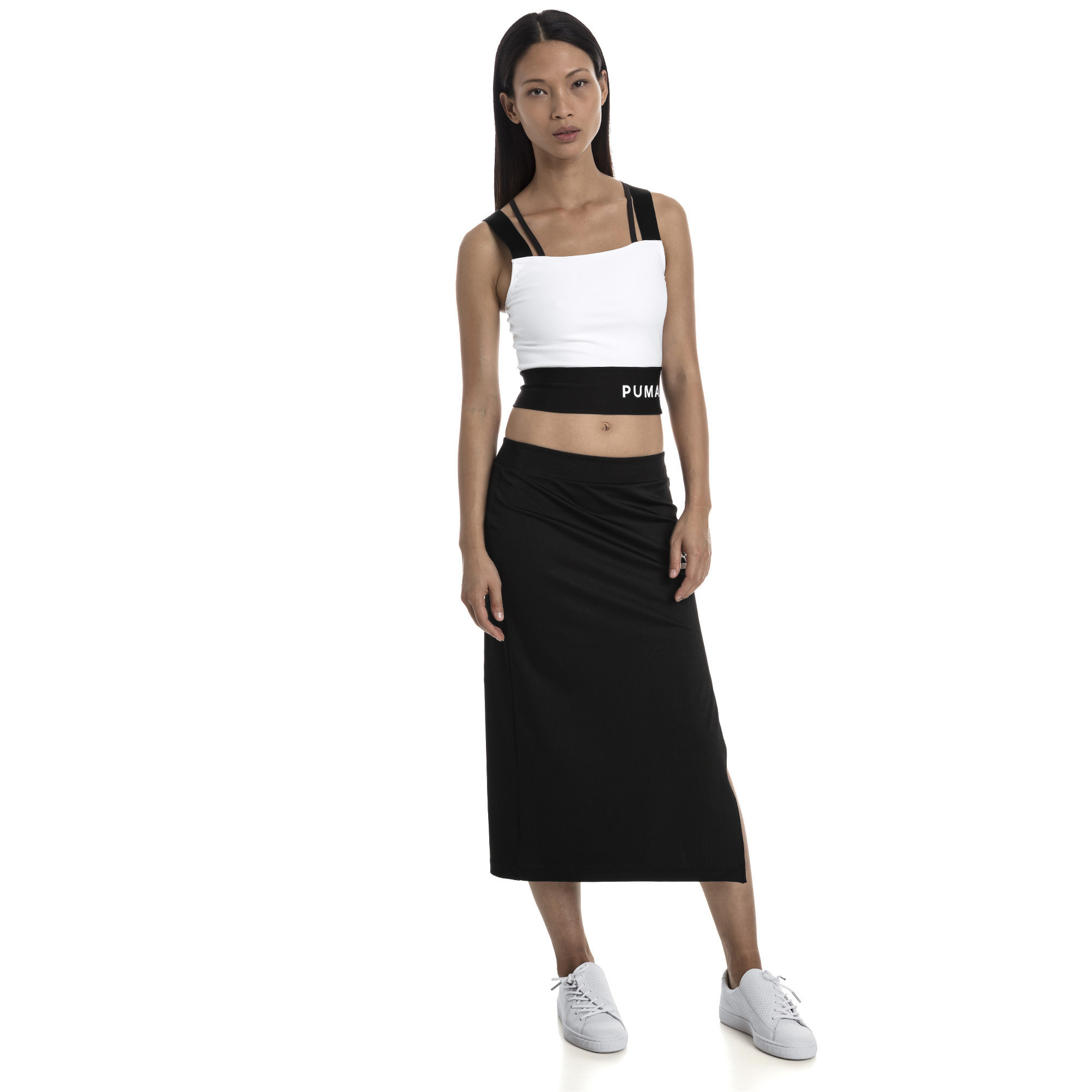 Image Puma Chase Women's Crop Top #3