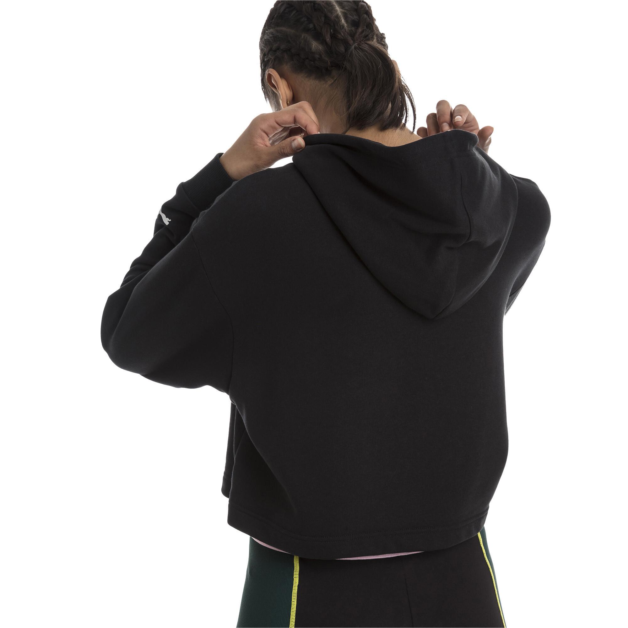 Image Puma TZ Women's Hoodie #2