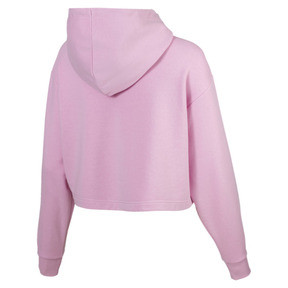 Thumbnail 5 of Trailblazer Women's Hoodie, Pale Pink, medium