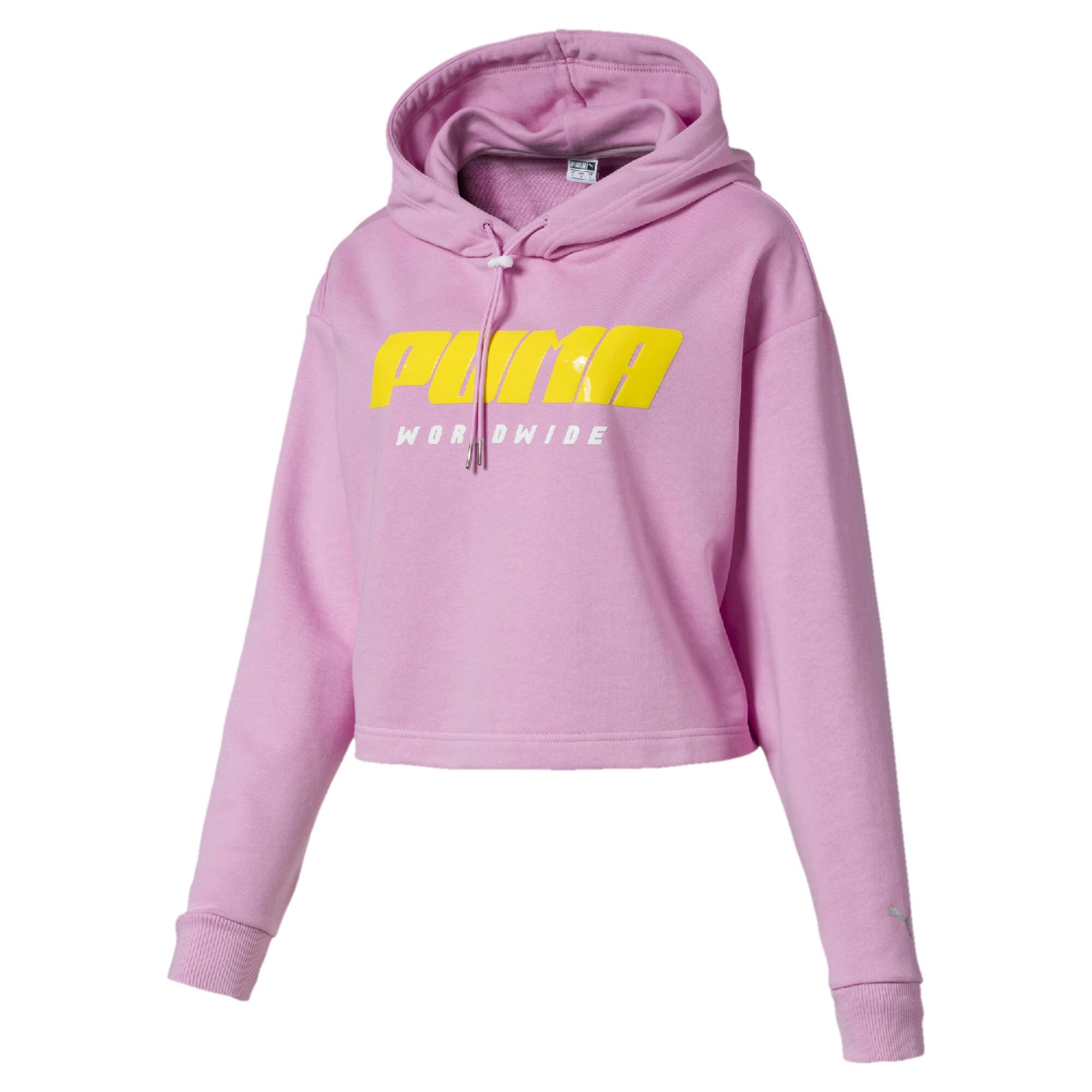 Image Puma TZ Women's Hoodie #4