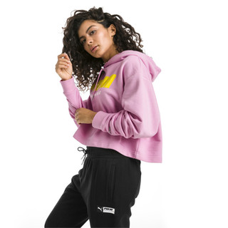 Görüntü Puma TZ Kapüşonlu Kadın Sweatshirt
