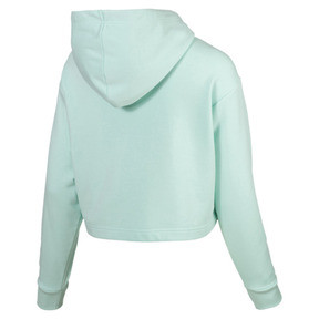Thumbnail 3 of Trailblazer Women's Hoodie, Fair Aqua, medium