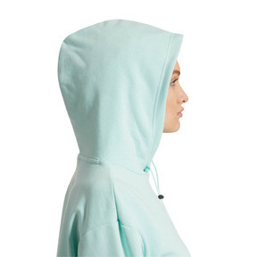 Thumbnail 4 of Trailblazer Women's Hoodie, Fair Aqua, medium