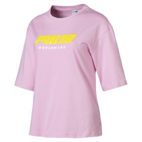 Trailblazer T-shirt voor dames