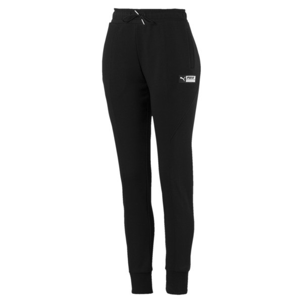 Trailblazer Women's Pants, Puma Black, large