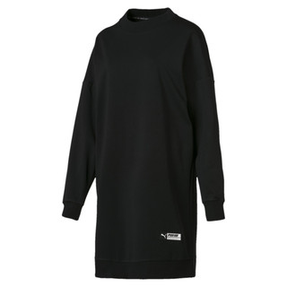 Image Puma TZ Long Crew Neck Women's Pullover