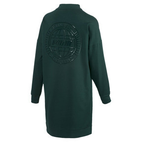 Thumbnail 5 of Trailblazer Long Crew Neck Women's Pullover, Ponderosa Pine, medium