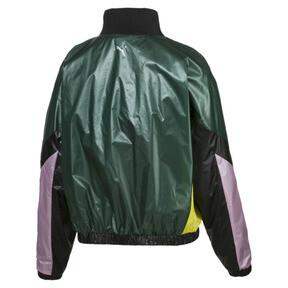 Thumbnail 4 of Trailblazer Women's Track Jacket, Puma Black, medium