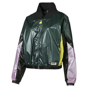 Thumbnail 1 of Trailblazer Women's Track Jacket, Puma Black, medium