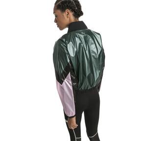 Thumbnail 3 of Trailblazer Women's Track Jacket, Puma Black, medium