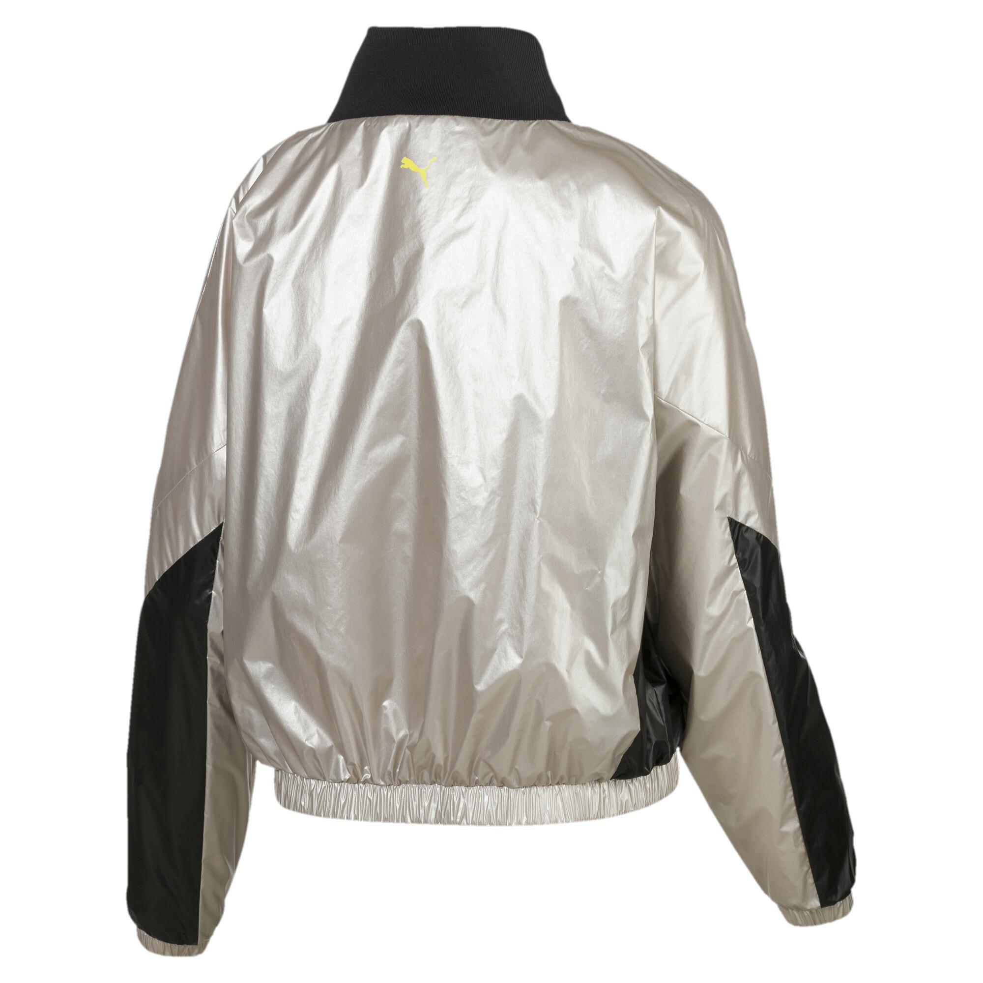 Image Puma TZ Women's Track Jacket #5