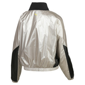 Thumbnail 3 of Trailblazer Women's Jacket, Silver Gray, medium