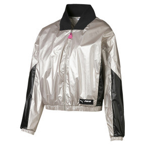 Trailblazer Women's Track Jacket