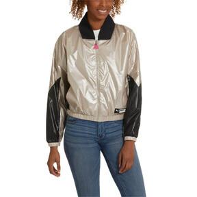 Thumbnail 1 of Trailblazer Women's Jacket, Silver Gray, medium