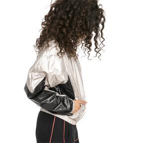 Thumbnail 2 van Trailblazer trainingsvest voor vrouwen, Zilvergrijs, medium