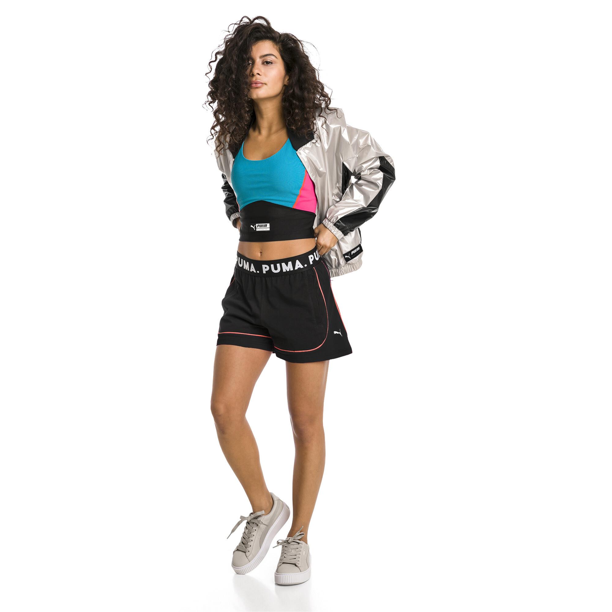 Image Puma TZ Women's Track Jacket #3