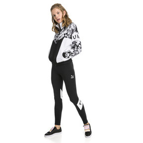 Thumbnail 5 of XTG 94 Women's Track Jacket, Puma Black, medium