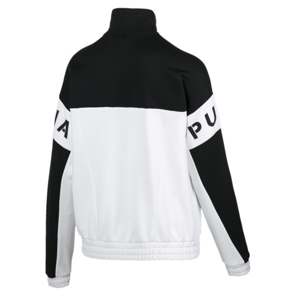 Puma - XTG 94 Damen Trainingsjacke - 10