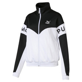 Thumbnail 4 of XTG 94 Women's Track Jacket, Puma White, medium