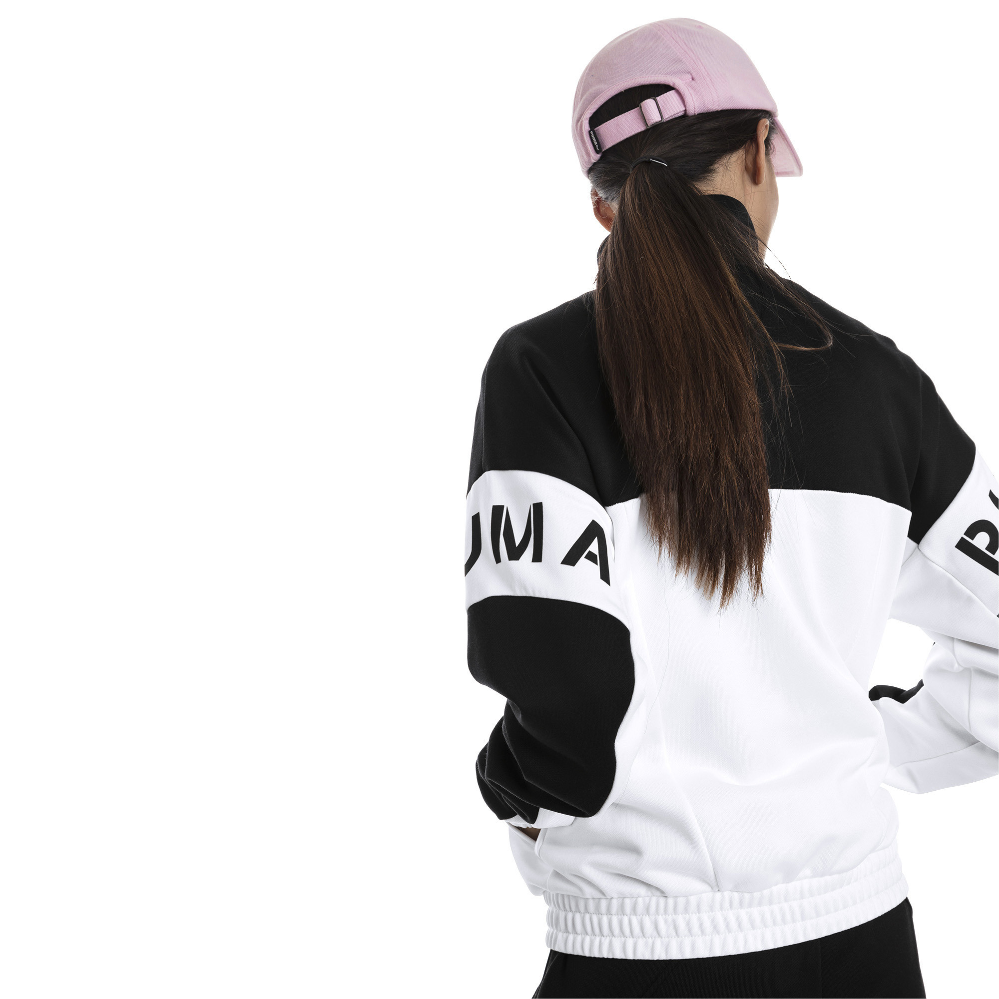 Image Puma XTG 94 Women's Track Jacket #2