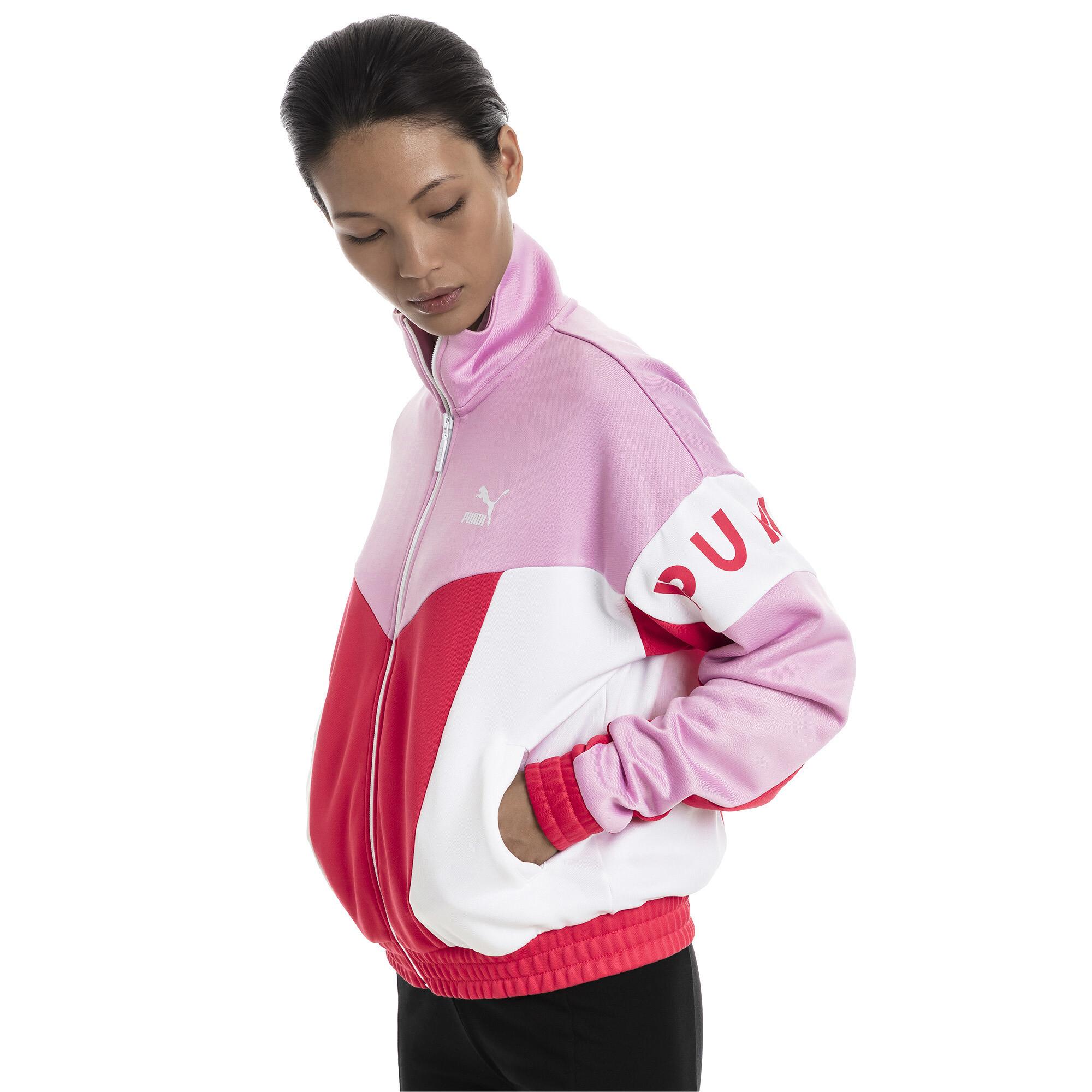 Image Puma XTG 94 Women's Track Jacket #1