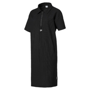 Thumbnail 1 of Robe Downtown pour femme, Puma Black, medium