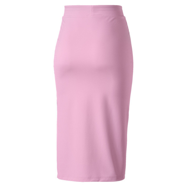 Classics Women's Skirt, Pale Pink, large