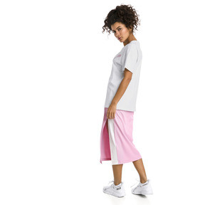 Thumbnail 3 of Classics Women's Skirt, Pale Pink, medium