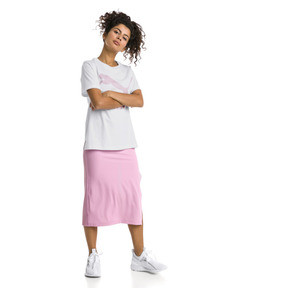 Thumbnail 5 of Classics Women's Skirt, Pale Pink, medium