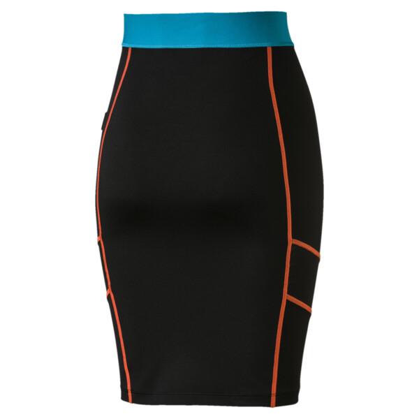 Trailblazer Women's Skirt, Caribbean Sea, large