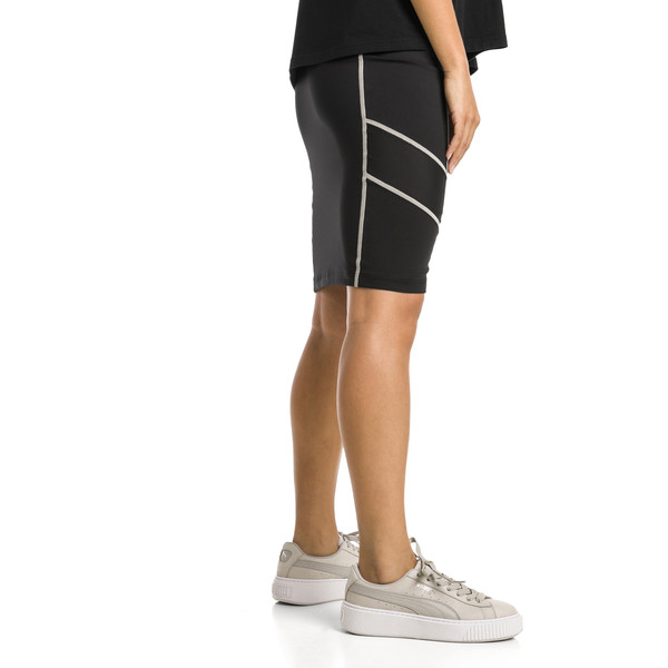 Trailblazer Women's Skirt, Puma Black, large