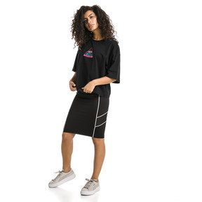 Thumbnail 3 of Trailblazer Women's Skirt, Puma Black, medium